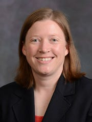 Rachael M. Dockery - Secretary