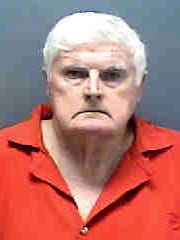 Robert Little, a former lay Eucharistic minister, was arrested in January on felony charges of lewd or lascivious behavior on a victim 12-16. He was found guilty in July. The lawsuit against the Diocese of Venice accuses the diocese of failing to prevent the sexual abuse of a 13-year-old boy by Little.