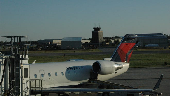 Lafayette Regional Airport officials want voters to OK a temporary tax to build a new terminal.