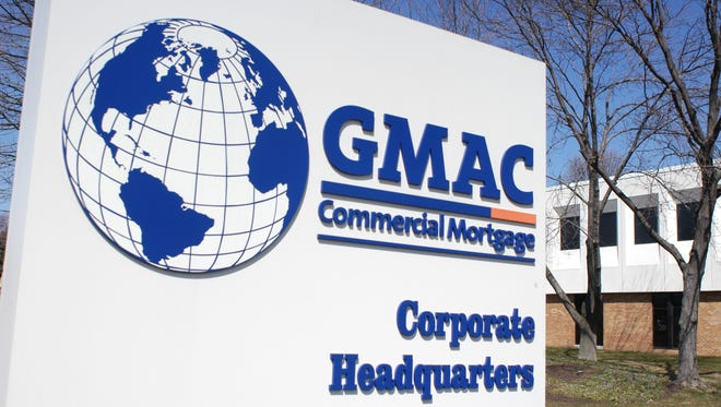 Ally Financial, formerly GMAC,