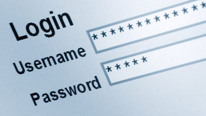 Time to change your password.