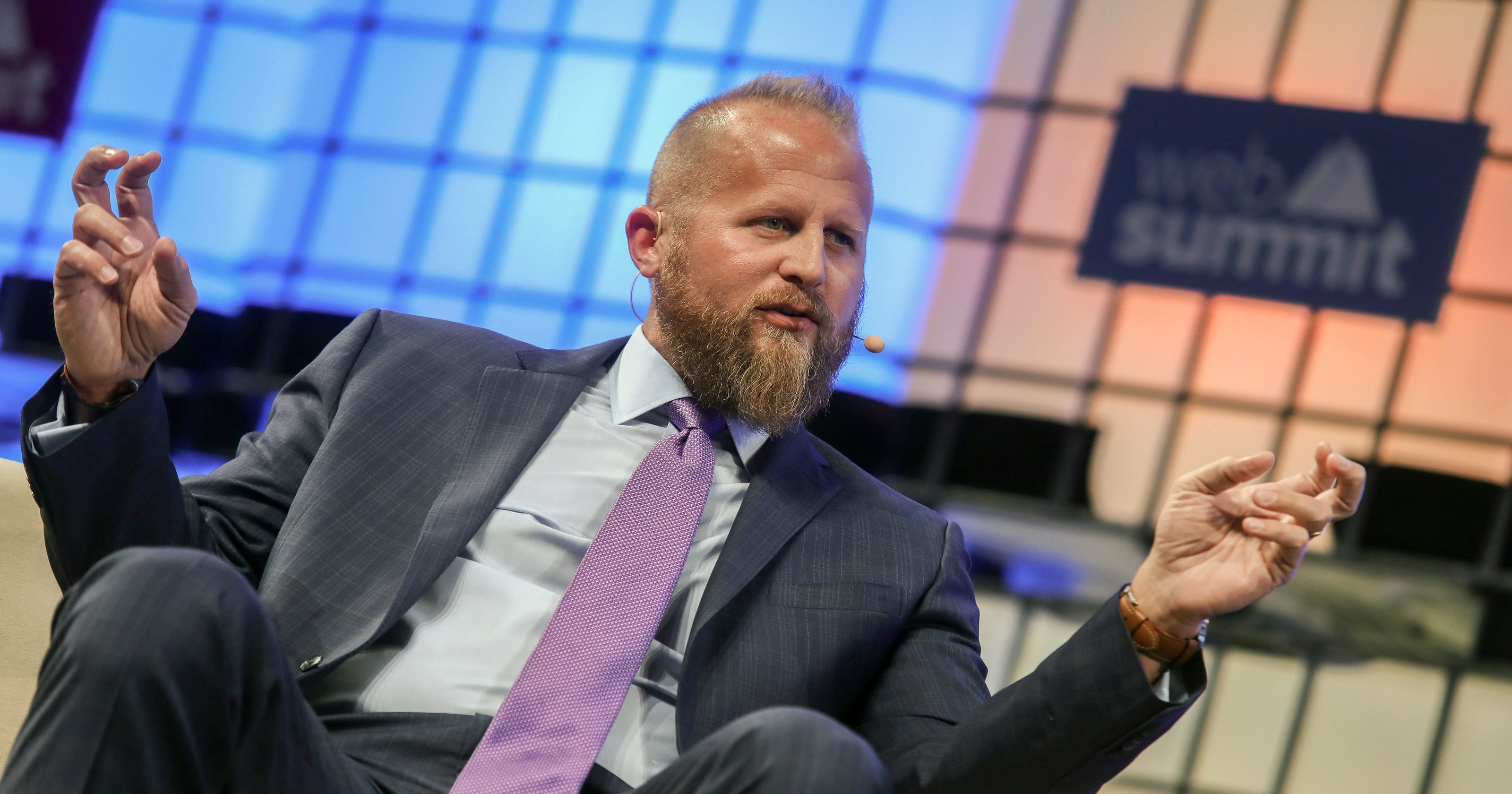 donald trump names brad parscale as 2020 campaign manager