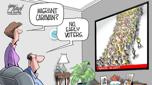 Gary Varvel/The Indianapolis Star