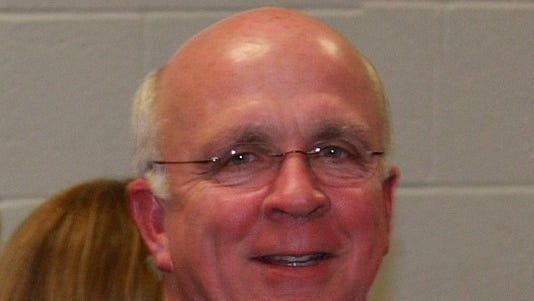 Dr. Ronnie McGehee, Deputy Superintendent Madison County Schools;