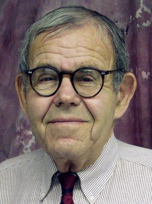 Arthur Kamin
