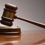 Convicted felon gets three years for illegally possessing firearm