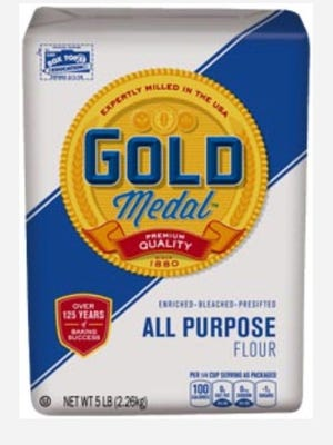 General Mills recalled a broad range of flour on May 31, 2016, because of a possible link to an E. coli outbreak associated with eating something homemade made with flour.