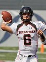 Texas Tech (2)
