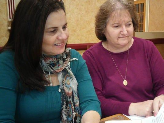 Literacy Volunteers of Somerset County