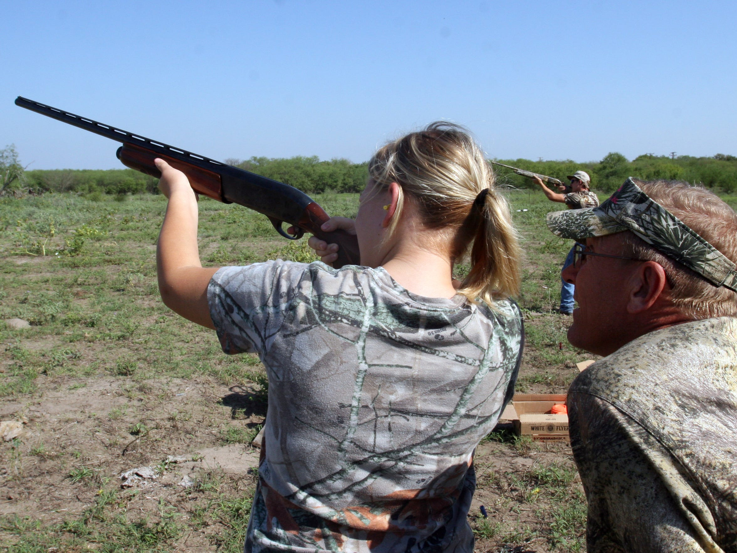 South Texas Dove Hunting Expands And Arrives Early This Year