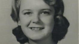 Mary Horton Vail