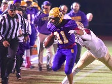 Riverdale defense contains Smyrna in victory