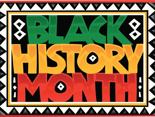 A list of events celebrating Black History Month in