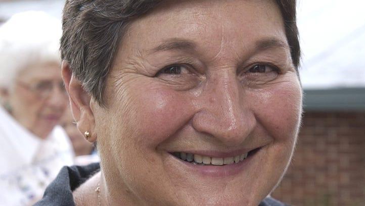 Carolyn Spears, a former Louisiana College faculty
