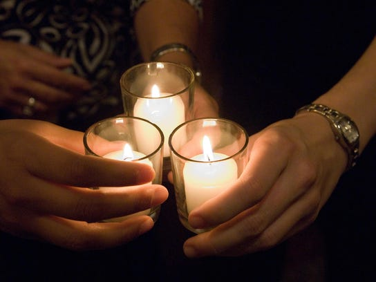 The North Central Montana Compassionate Friends, along with the National Compassionate Friends, is participating in the 21th annual World Wide Candle lighting in remembrance of those children gone too soon.