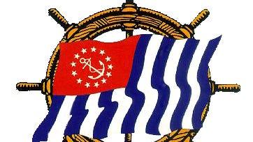 United States Power Squadron flag
