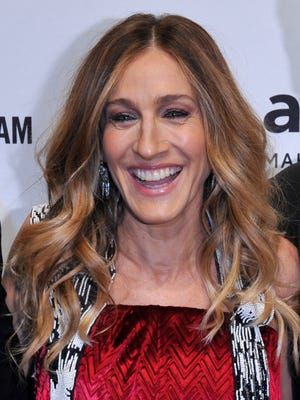 Sarah Jessica Parker will return to HBO in 'Divorce,' a half-hour comedy series co-starring Thomas Haden Church.