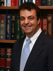 John B. Attanasio faculty photo