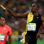 Usain Bolt has gotten offers to play WR in the NFL