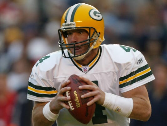 Brett Favre: 'It is time to come back' to Packers