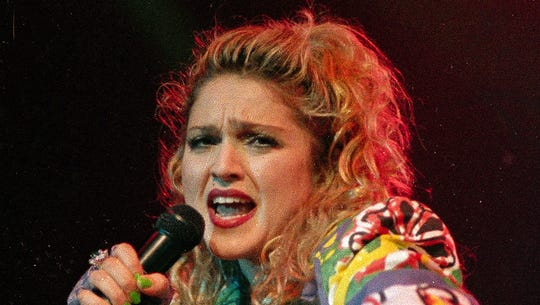 Madonna turns 60: The painful lessons she taught us about aging while female
