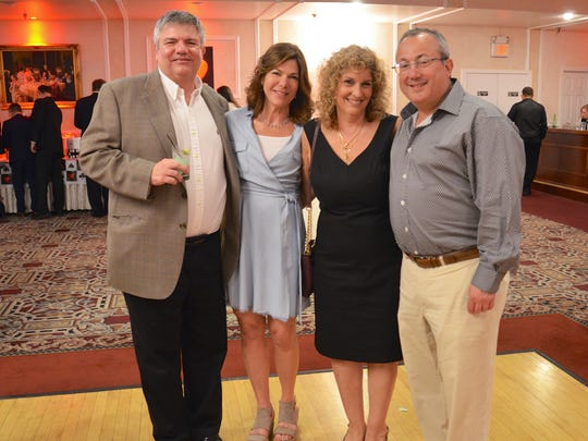 SAGE Eldercare hosted its third annual Casino Night