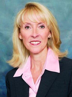 Janet B. Hutchison, Davis Miles McGuire Gardner.
