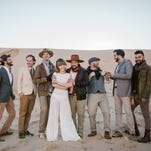 Dustbowl Revival settles into Asheville's The Grey Eagle May 29
