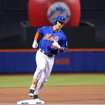 Sizzlers and fizzlers: Michael Conforto gets his chance to shine