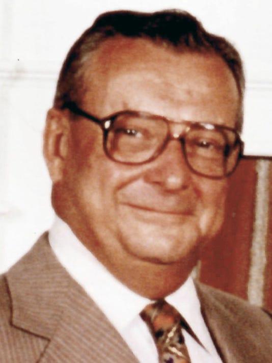 William Maloney obit