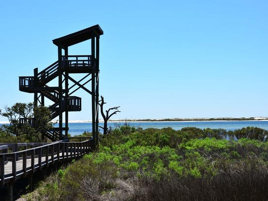 web - big lagoon state park