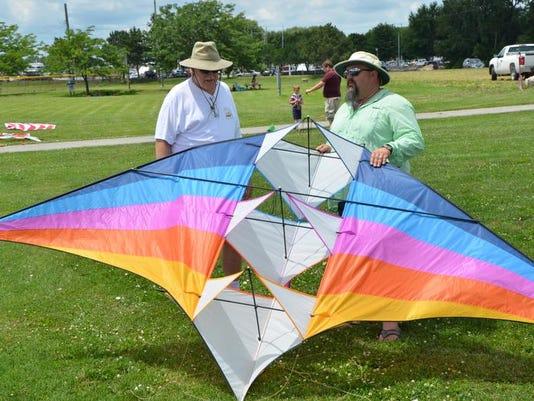 PTC 0714 kite flight 1
