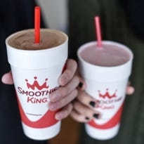 The new Smoothie King opens Oct. 22 in Jensen Beach.