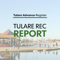 Tulare Parks & Rec: Summer camps, movies for kids
