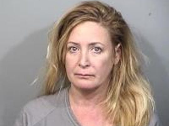Florida Woman Charged After Attempting To Have Her