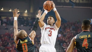 Nebraska guard Andrew White may transfer to Spartans