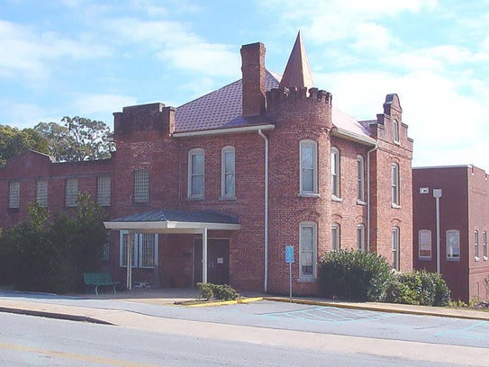 The Pickens County Museum would be one of three county