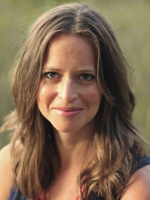 Laura Baverman, entrepreneurs columnist.