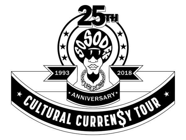 Jermaine Dupri Brings So So Def Tour To Nashvilles Bridgestone Arena