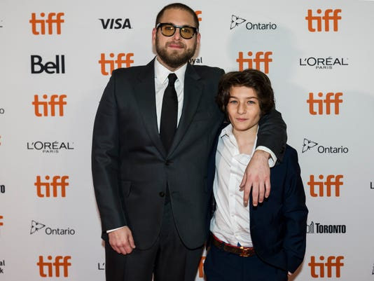 "AP 2018 TIFF - ""MID90S"" PREMIERE I ENT CAN ON"