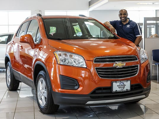 why so many chevy trax cars in rochester. Cars Review. Best American Auto & Cars Review