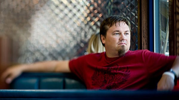 Edwin McCain performs at 6:15 p.m. Saturday during the second day of the Beach Town Music Festival in Vero Beach.