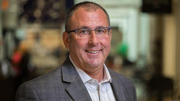 Brian Kischnick