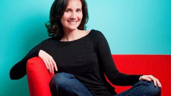 Stephanie O'Leary