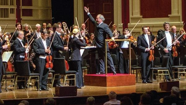 The Pittsburgh Symphony Orchestra will offer free digital content this fall, with hopes of welcoming fans back to Heinz Hall in January.