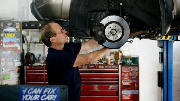 Question 1, which aims to help independent mechanics access  diagnostic information,  is a follow up to the right to repair referendum that 87% of Massachusetts voters adopted in 2012.