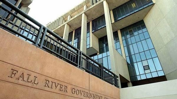After being closed for nearly three months, Fall River's Government Center has re-opened.