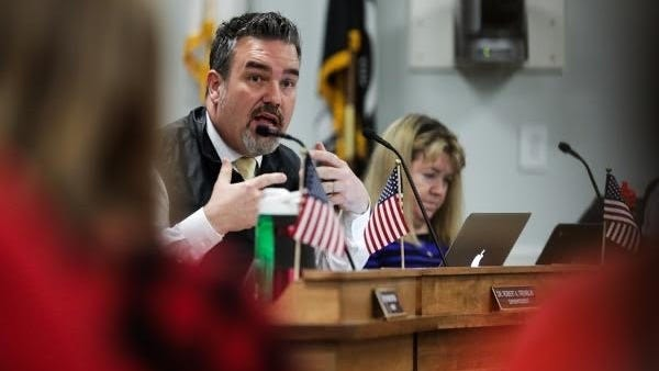 Framingham Superintendent of Schools Robert Tremblay received a score of 3.11 out of a possible 4 in his most recent evaluation by the School Committee.
