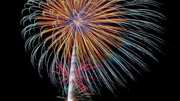 Dedham Police are reminding residents that fireworks are illegal in Massachusetts.