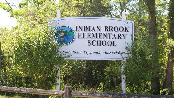 The School Committee is slated to discuss whether the logo for Indian Brook Elementary School that depicts a Native American is culturally insensitive.